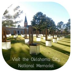 Oklahoma city national memorial & museum student essay contest