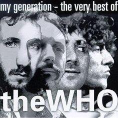 """Estou ouvindo """"Who Are You"""" de The Who na #OiFM! Aperte o play e escute você também: http://oifm.oi.com.br/site"""