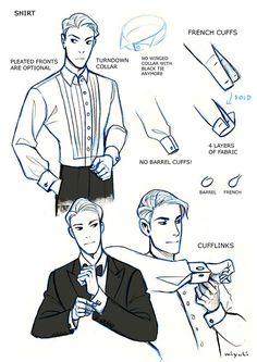 Fantasting Drawing Hairstyles For Characters Ideas. Amazing Drawing Hairstyles For Characters Ideas. Suit Drawing, Manga Drawing, Drawing Hair, Drawing Reference Poses, Drawing Poses, Character Design References, Character Art, Poses Manga, Poses References