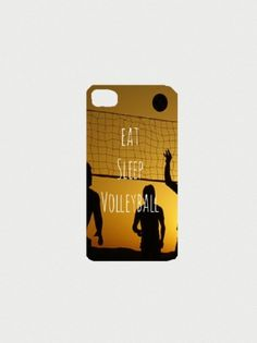 Volleyball+Case  Handmade+  High+quality