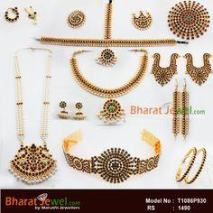 Bharatanatyam jewellery full set http://www.bharatjewel.com/bharatanatyam-jewelry/889-bharatanatyam-jewelry-set-dance-jewellery.html