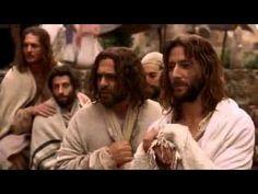 The GOSPEL OF JOHN full movie
