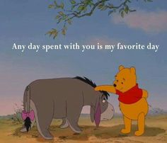 Best Friend Quotes, Best Friendship Sayings for BFF happy friend quotes friendship quotes happy quotes day quotes birthday quotes wife quotes quotes quotes sayings Eeyore Quotes, Winnie The Pooh Quotes, Citations Instagram, Quotes Valentines Day, Happy Birthday, Best Friend Birthday Quotes, Birthday Quotes For Best Friend, Best Friends Funny, Best Friend Sayings