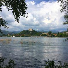 Oasi della Bruschera, Lago Maggiore, Italy Amazing Places, The Good Place, River, Outdoor, Outdoors, Outdoor Games, The Great Outdoors, Rivers