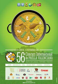 Salva la veu del Poble: Sueca se prepara para  la 56ª edición del Concurs ...