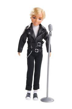 Disney Teen Beach Movie Brady Singing Doll