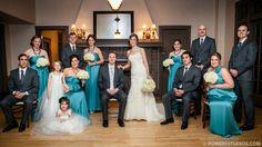 Joel & Sara { The West End Ballroom }- Portland, Oregon Wedding Photography Blog   Powers Photography Studios