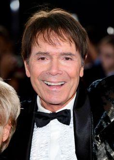 Sir Cliff Richard 'feeling fantastic' at Pride of Britain Awards