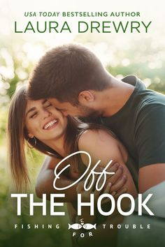 """Read """"Off the Hook Fishing for Trouble, by Laura Drewry available from Rakuten Kobo. Welcome to The Buoys, a West Coast fishing lodge where love comes in with the tide and where each O'Donnell brother prov. West Coast Fishing, New Books, Books To Read, Modern Romance, Free Books Online, Free Agent, Ex Wives, Free Kindle Books, Romance Novels"""