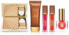Best Things in Beauty: Coming Attraction: Estée Lauder Bronze Goddess Collection for Summer 2013 - Continued