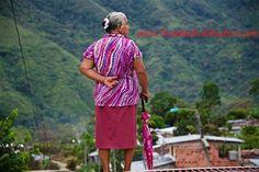 Recuerdos de un campesino de la región de Tolima, en Colombia, donde nacieron las FARC