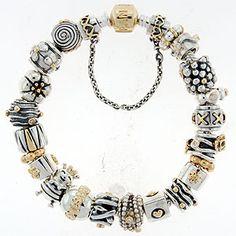 Pandora Bracelet Like Capri Jewelers Arizona on Facebook for A Chance To WIN PRIZES ~ www.caprijewelersaz.com