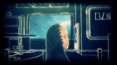 Erykah Badu - Gone Baby, Don't be Long. From the album New Amerykah Part Two: Return of the Ankh  Directed by: Flying Lotus Post-Production:...