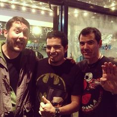 Doug Benson at the Ft. Lauderdale Improv at the Hard Rock Hotel & Casino!