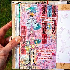 Roskasivu Washi, Journal, Art, Art Background, Kunst, Performing Arts, Art Education Resources, Artworks