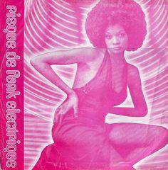 Risque De Funk Electrique - Risque De Funk Electrique EP (Vinyl) at Discogs