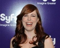 Amy Bruni big on air announcement.  #Ghost Hunters #Examiners #paranormal