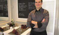 Guillaume Aragon - Restaurant Le Bistrot Gourmand à Cannes