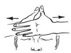 Гимнастика фараонов: Упражнения, которые стоит делать сразу после пробуждения Hair Accessories, Health, Yoga, Massage, Wellness, Books, Hair Styles, Livros, Salud