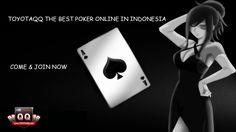 hanya dengan modal 20rb anda sudah bisa bermain , banyak bonus dan jutaaan rupiah , ayo buruan gabung di toyotaqq.net  Informasi lebih lanjut silahkan hubungi layanan 24jam NON STOP kami melalui  : 1. LIVECHAT  2. BBM : 2BE327EC 3. WA : +855969168348 4. Fanspage : Poker Toyotaqq (@cspokertoyotaqq)