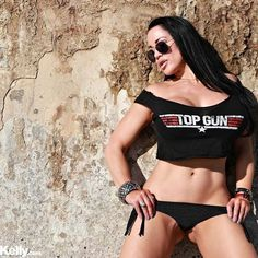 """I feel like today is the day for a """"Top Gun"""" post ..as we all digest what just transpired. 🙈🙉🙊 """"Coming together is a beginning, keeping together is progress, working together is success."""" ~ Henry Ford #unitedwestand no matter what  #glamourshoot #glam #topgun #fitnessmodel #newglamshots #malibu #photooftheday #americancurves #curves #muscleandcurves #fitness 💙❤ Glam glow spray tan by @sunlessglow2go 🌞 Photo credit Thomas Anthony 📸 @thomas_a_photo"""