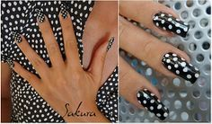 Nail Art - http://yournailart.com/nail-art-62/ - #nails #nail_art #nails_design #nail_ ideas #nail_polish #ideas #beauty #cute #love