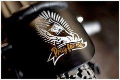 '72 Harley Sporster - Ilovedust vs BoneShaker Choppers - Pipeburn - Purveyors of Classic Motorcycles, Cafe Racers & Custom motorbikes