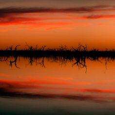 Menindee Lake