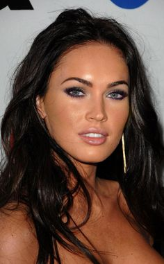 Natural or not...Megan Fox's beauty is rediculous