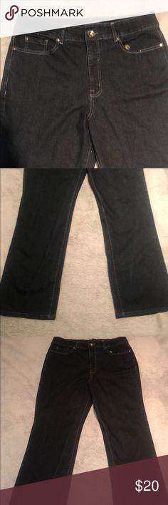 6f5f40817bfd43 NWOT Nine West Jordan Jeans-Offer Bundle to Save Women s size 16 Nine West