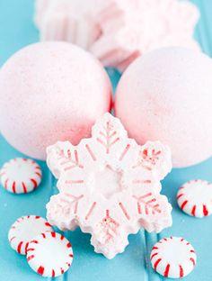 Illatos borsmentás fürdőgolyó házilag - Így készítsd el ajándéknak | femina.hu