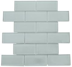 Bestview Gl Mosaic Tile 2 X 4 At Menards Tiles Floor