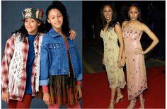 Awkward Childhood Stars Who Turned Insanely Hot TIA & TAMARA | Club Gossip Asia Eropa Amerika Africa