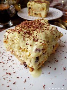 Cheese Dessert, Pie Dessert, Burritos, Delicious Desserts, Yummy Food, Italian Cake, Cheese Tarts, Reindeer Food, Veggie Recipes