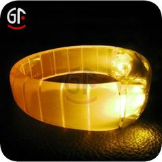 Hot Item 2013 Lighting Bracelet, View Lighting Bracelet , GF Product Details from Shenzhen Great-Favonian Electronics Co., Ltd. on Alibaba.c...