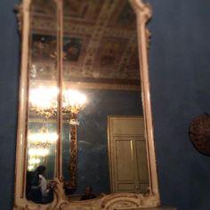 Tango e specchi. #ptitzeldaday3