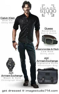 Get Dressed @ #imagestudio714 http://imagestudio714.com http://stores.ebay.com/imagestudio714