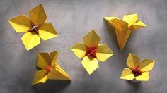 Paperinarsissien taittelu on hauskaa puuhaa, videon avulla opit origamin helposti.  http://www.kodinkuvalehti.fi/artikkeli/tee_itse/askartelu/taittele_origaminarsissi_paasiaiseksi