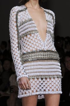 Paco Rabanne SS2013