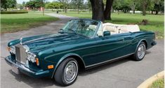 Looking for the Rolls-Royce of your dreams? There are currently 138 Rolls-Royce cars as well as thousands of other iconic classic and collectors cars for sale on Classic Driver. Auto Rolls Royce, Bentley Rolls Royce, Ferrari F40, Lamborghini Gallardo, Maserati, Bugatti, 1959 Cadillac, Rolls Royce Phantom, Cadillac Eldorado
