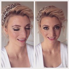 Airbrushing can make your skin look flawless for your wedding pictures. #flawlessmakeup #flawlessbride #londonbride #kent bride #surreybrides #weddings #londonwedding #kentwedding #surreywedding #bridal #bridalmakeup #airbrushing #temptu #airbrushedbride