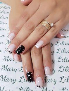 Ideas Pretty Nails For Summer Valentines Day 2020 Stylish Nails, Trendy Nails, Cute Nails, Gel Nail Art, Gel Nails, Nail Nail, Coffin Nails, Acrylic Nail Designs, Nail Art Designs