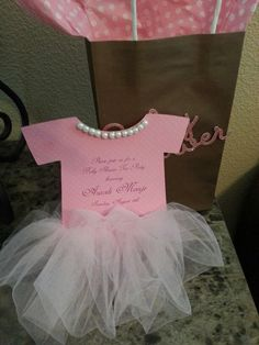 Such cute baby-shower invitations