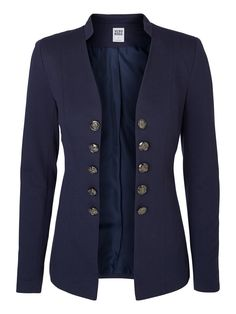 LONG SLEEVED BLAZER - Vero Moda