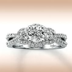 my dream engagement ring <3