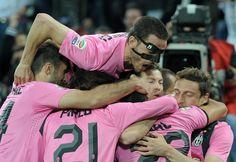 Juventus-Roma: Vidal, il poker, il rigore (ma dai!) e il +3
