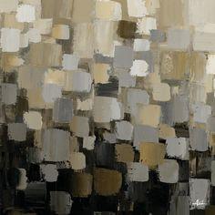 Revealed Artwork Harmon Painting Print on Wrapped Canvas | Wayfair