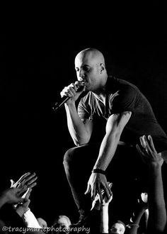 Concert Photography Tips by Tracy Ritter