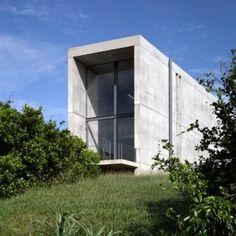 house by Tadao Ando, Sri lanka
