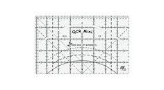 2. QCR Mini© (Ruler)